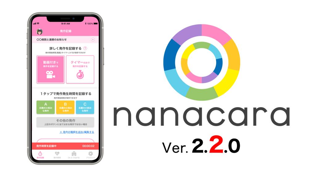 nanacara Ver.2.2.0